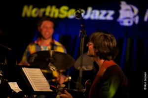 North Sea Jazz Festival 2013